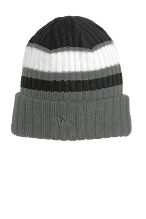 New Era® NE903 - Ribbed Tailgate Beanie
