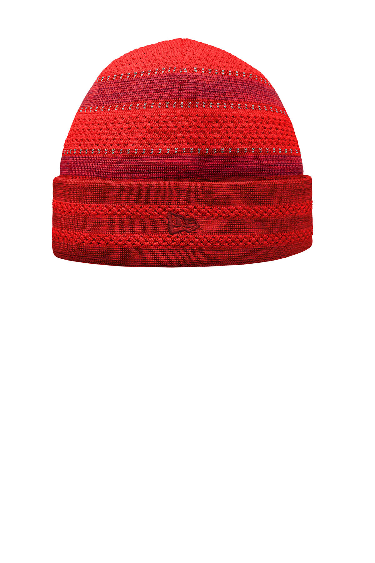 New Era NE906 - On-Field Knit Beanie