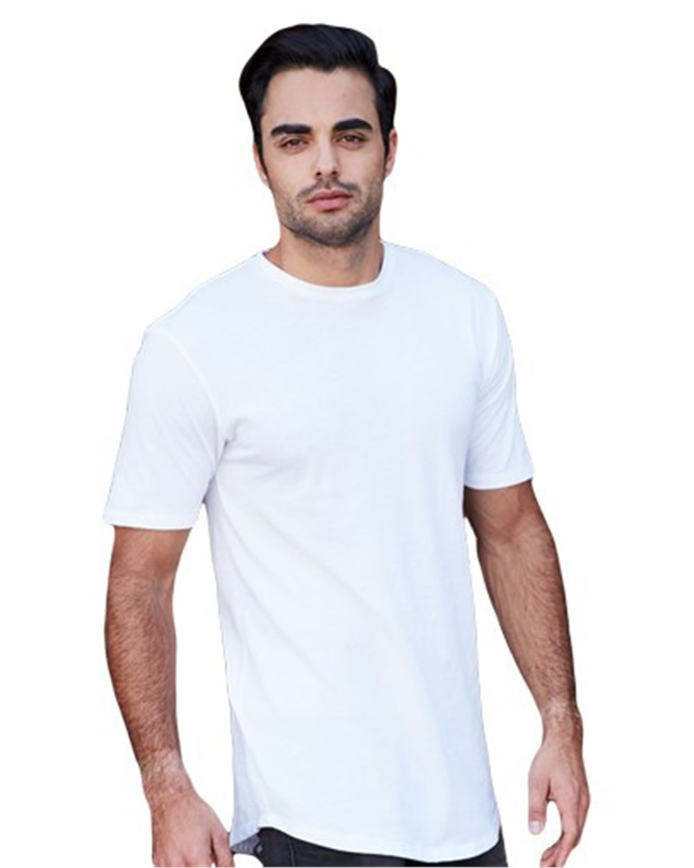 Next Level 3602 - Cotton Long Body Crew