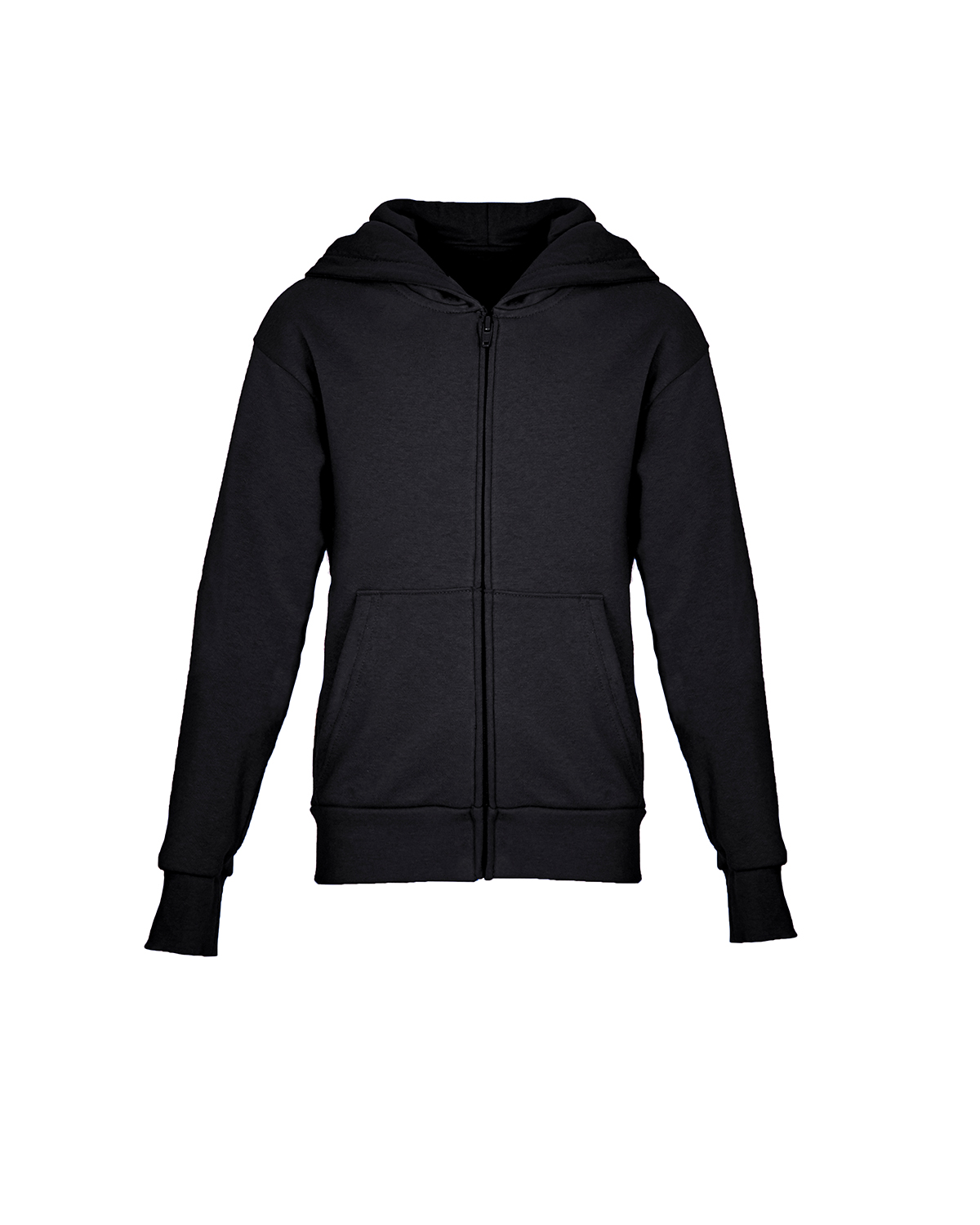 Next Level 9103 - Youth Zip Hoody