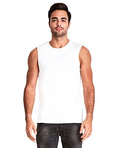 Next Level Apparel 6333 - Men's Muscle Tank
