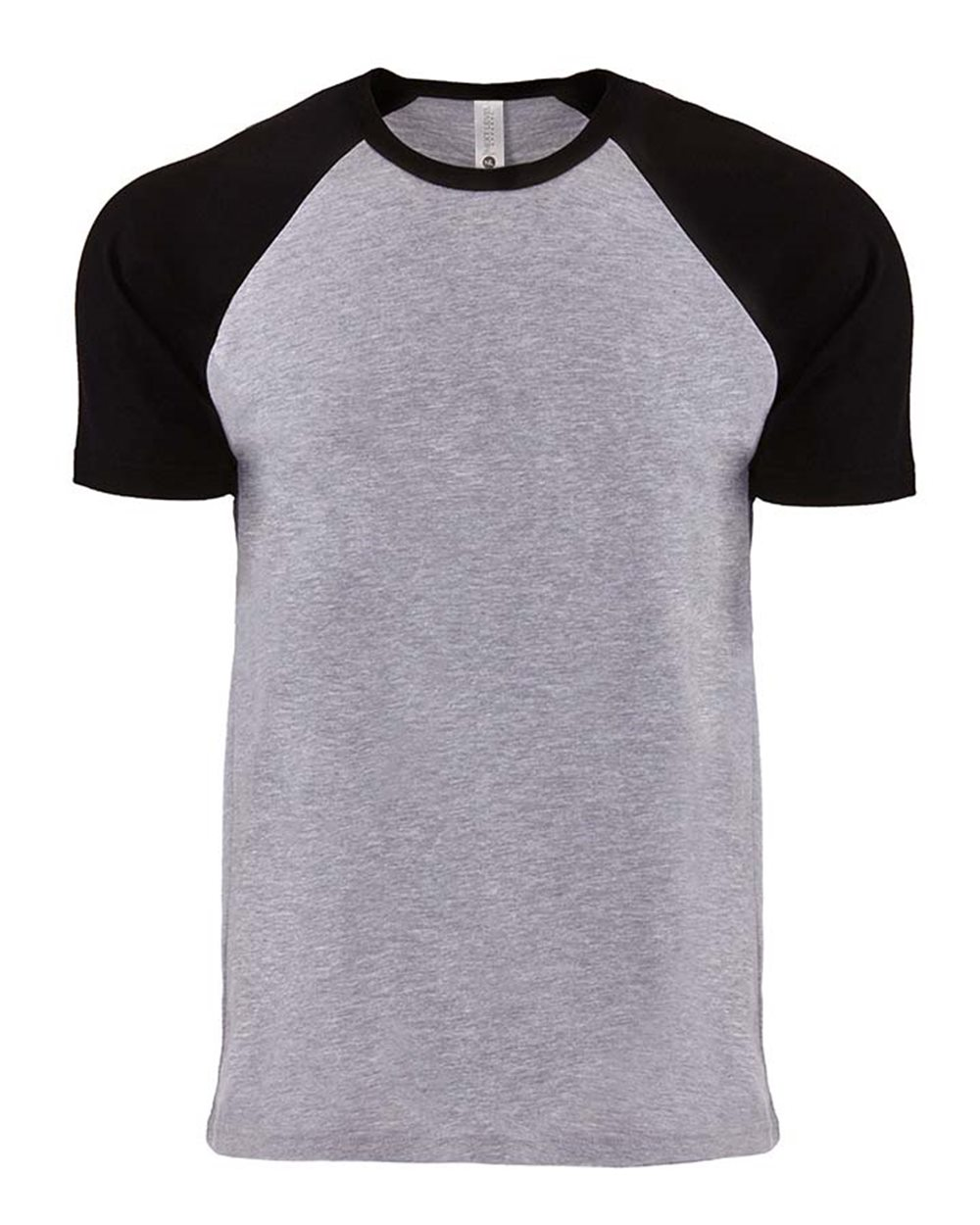 Next Level Apparel 3650 - Unisex Cotton Raglan Tee