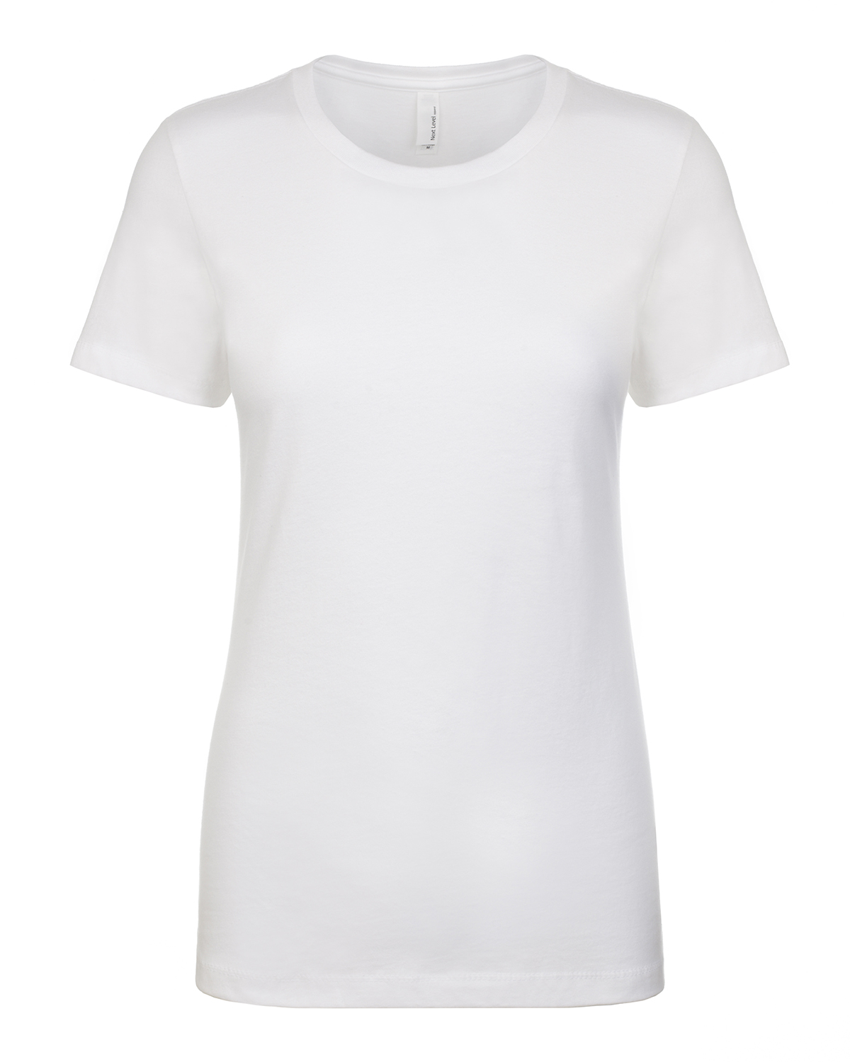 Next Level Apparel N1510 - Ladies' Ideal Short-Sleeve ...