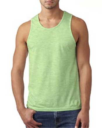 Next Level Apparel N6233 - Men's Premium Fitted CVC Tank