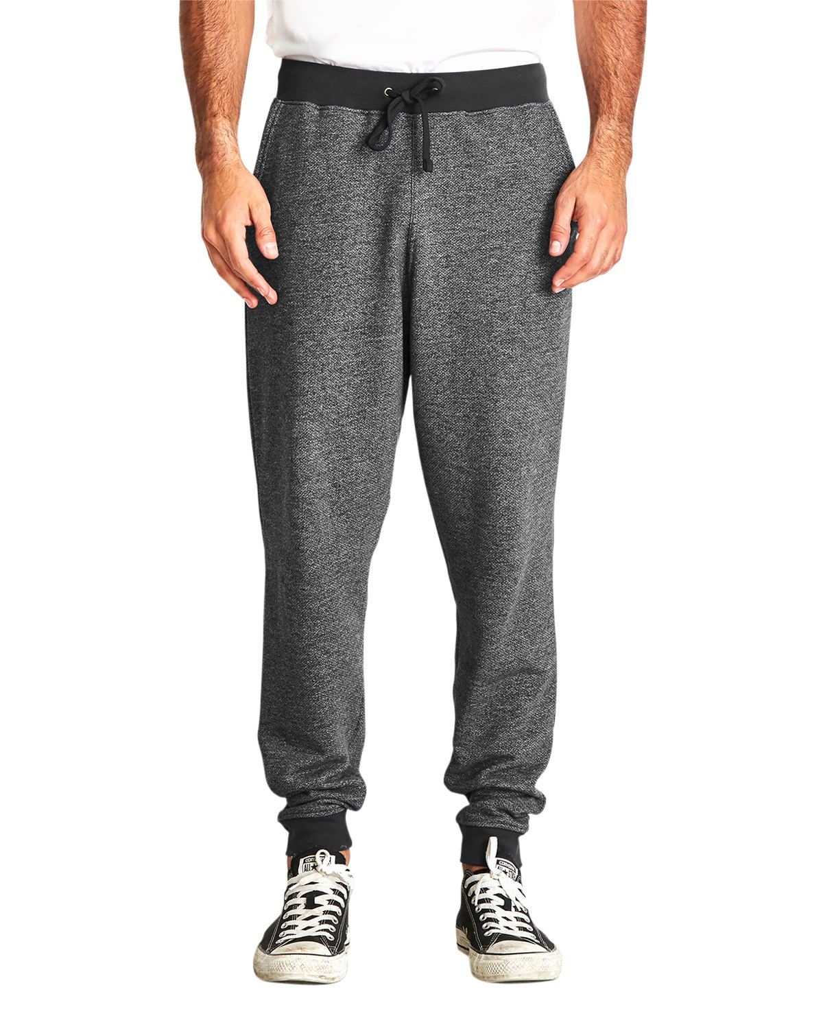 Next Level 9800 - Men's Denim Fleece Jogger