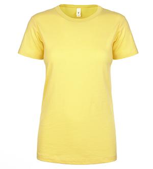 Next Level 1510 - Ladies' Ideal T-Shirt