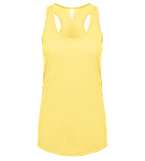NEXT LEVEL NL1533 - LADIES' IDEAL RACERBACK TANK