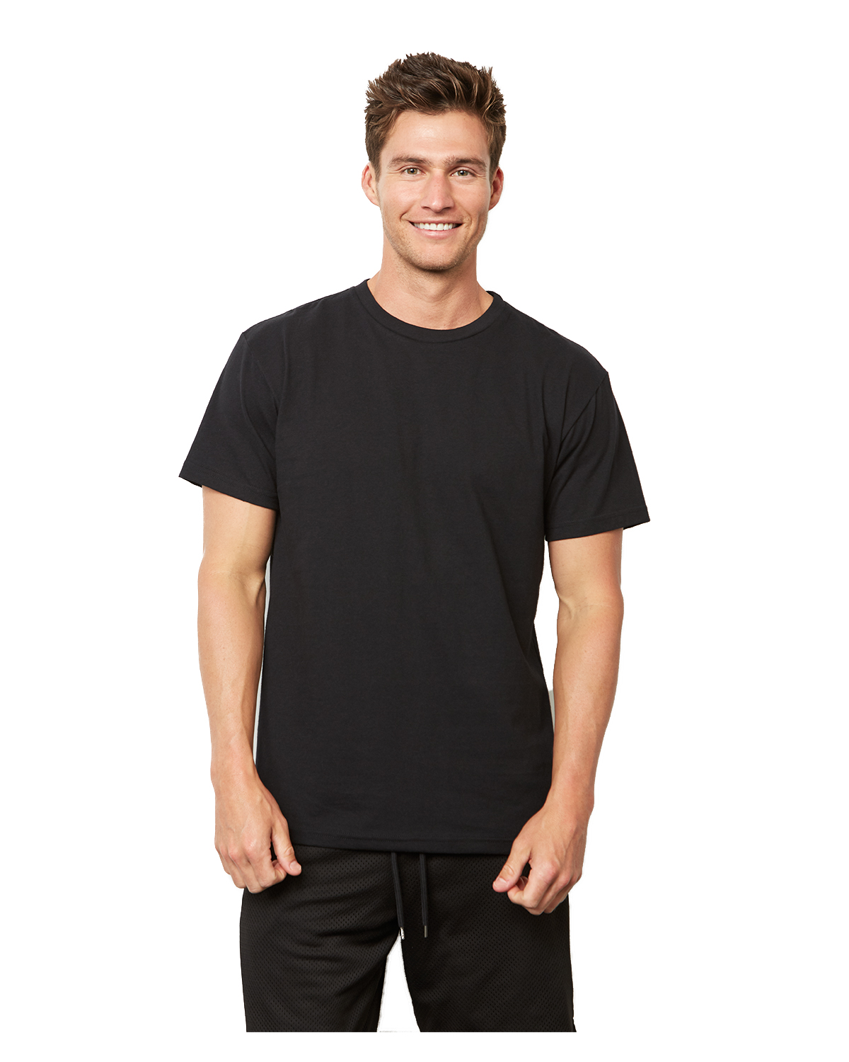 Next Level Apparel 4600 - Unisex Eco Heavyweight T-Shirt