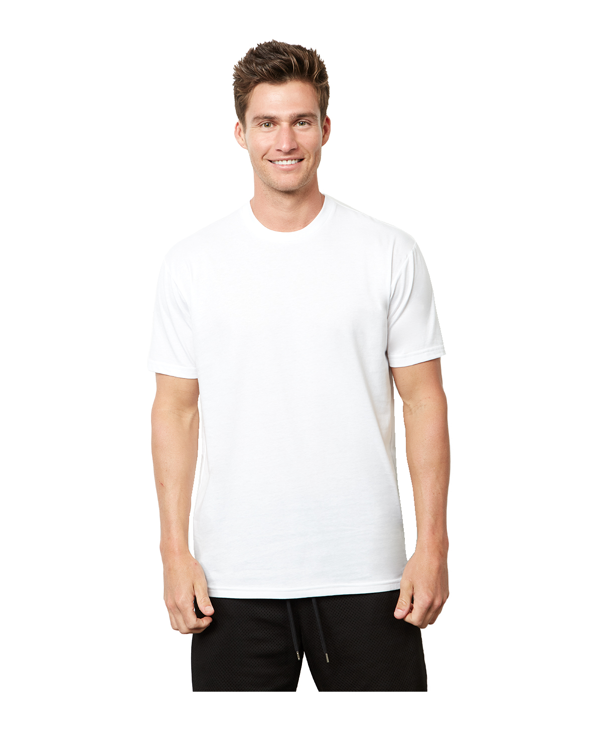 Next Level Apparel 4210 - Unisex Eco Performance T-Shirt
