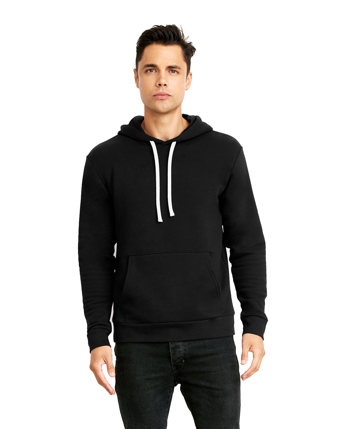 Next Level Apparel 9303 - Unisex Pullover Hood