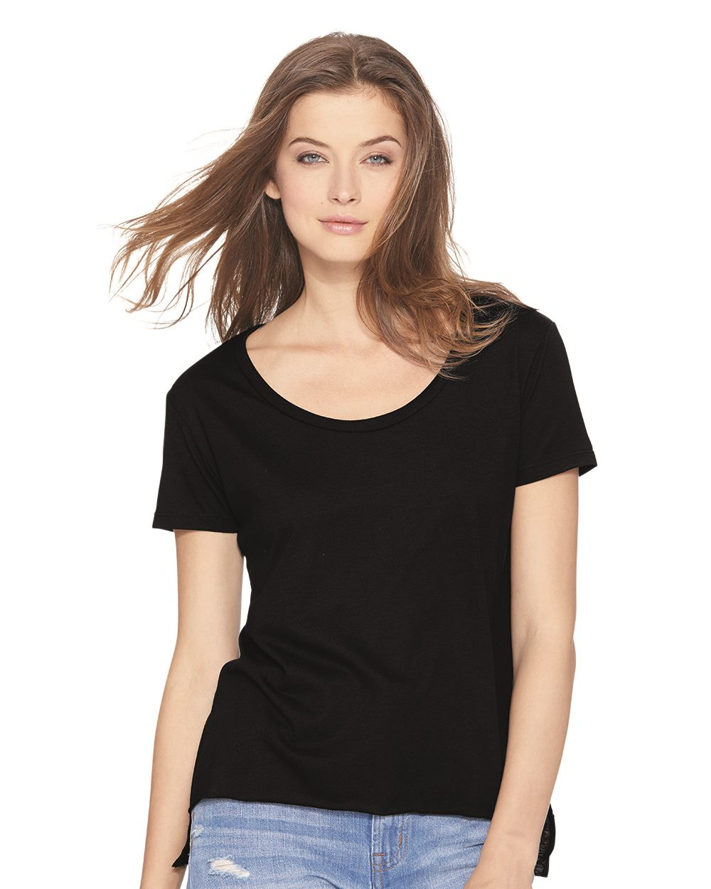 Next Level 5030 - Women's Festival Scoopneck Tee