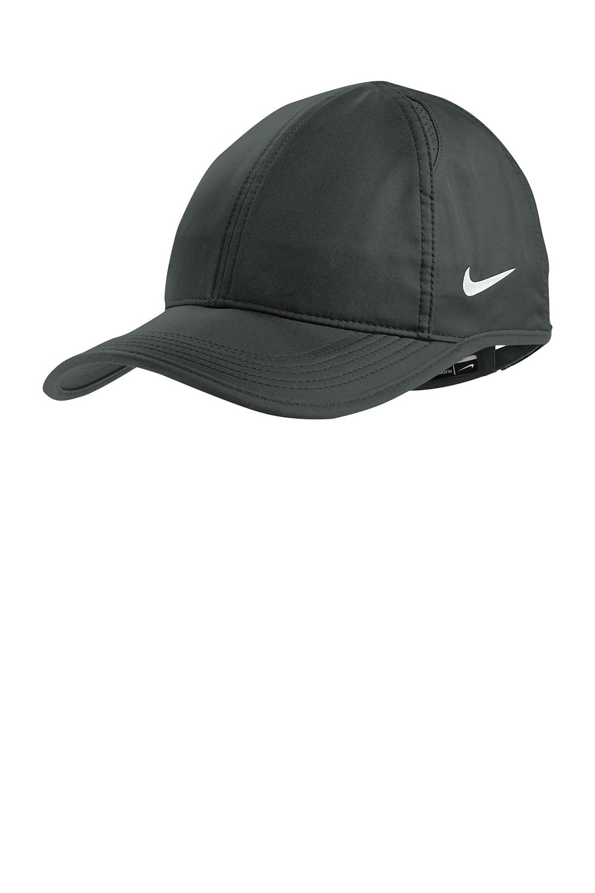 Nike CJ7082 - Featherlight Cap