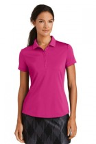 Nike Golf 811807 - Ladies Dri-FIT Smooth Performance ...