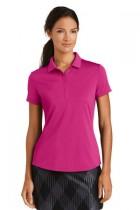 Nike Golf 811807 - Ladies Dri-FIT Smooth Performance Polo