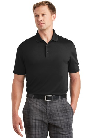 Nike Golf 838956 - Dri-FIT Players Polo with Flat Knit Collar