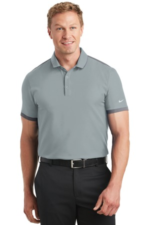 Nike Golf 838958 - Dri-FIT Stretch Woven Polo