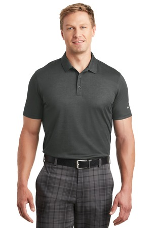 Nike Golf 838965 - Dri-FIT Crosshatch Polo