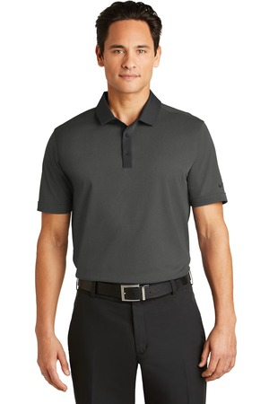 Nike Golf Dri-FIT 779798 - Heather Pique Modern Fit ...