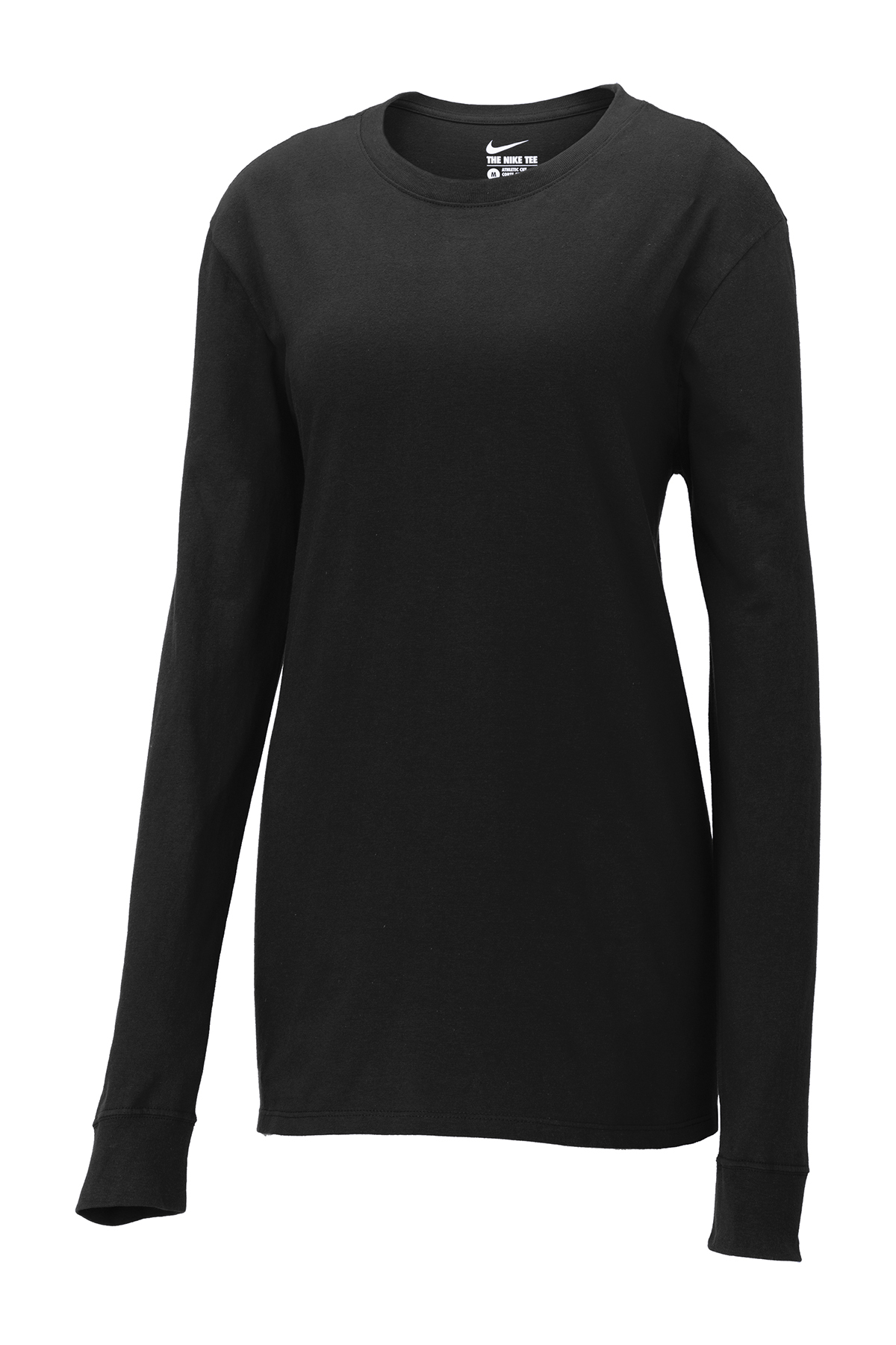 Nike Golf NKCD7300 - Ladies Core Cotton Long Sleeve ...