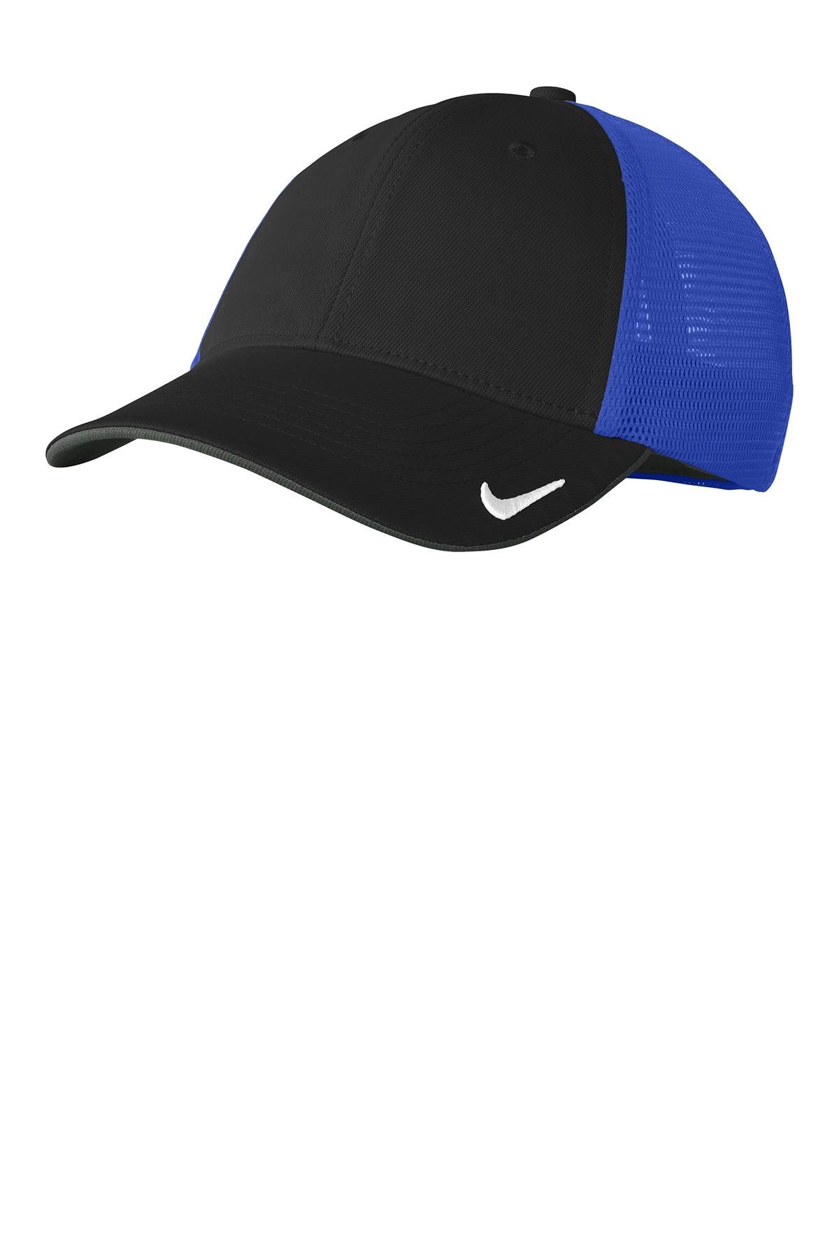 Nike Golf NKAO9293 - Dri-FIT Mesh Back Cap