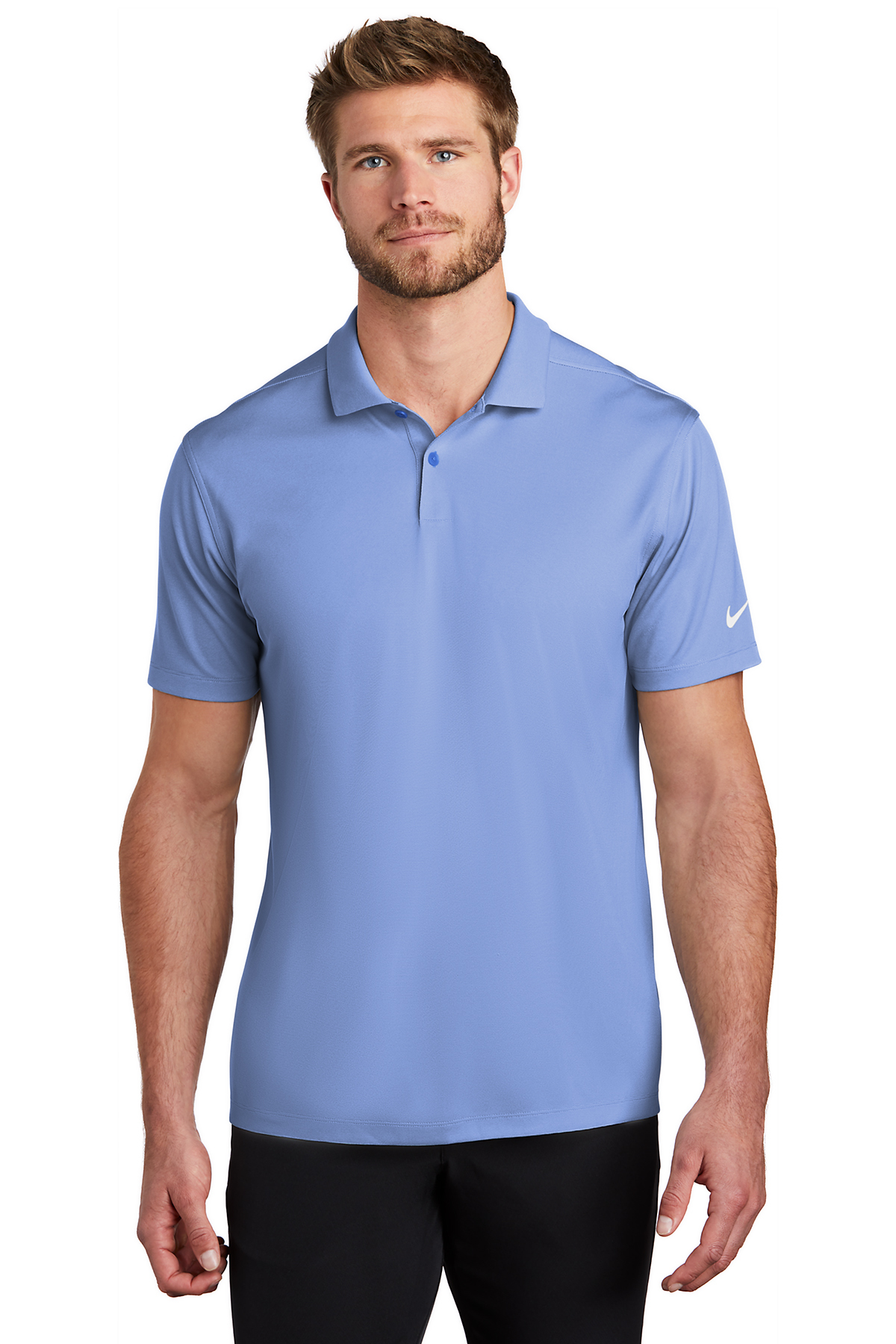 Nike NKBV6041 - Dry Victory Textured Polo