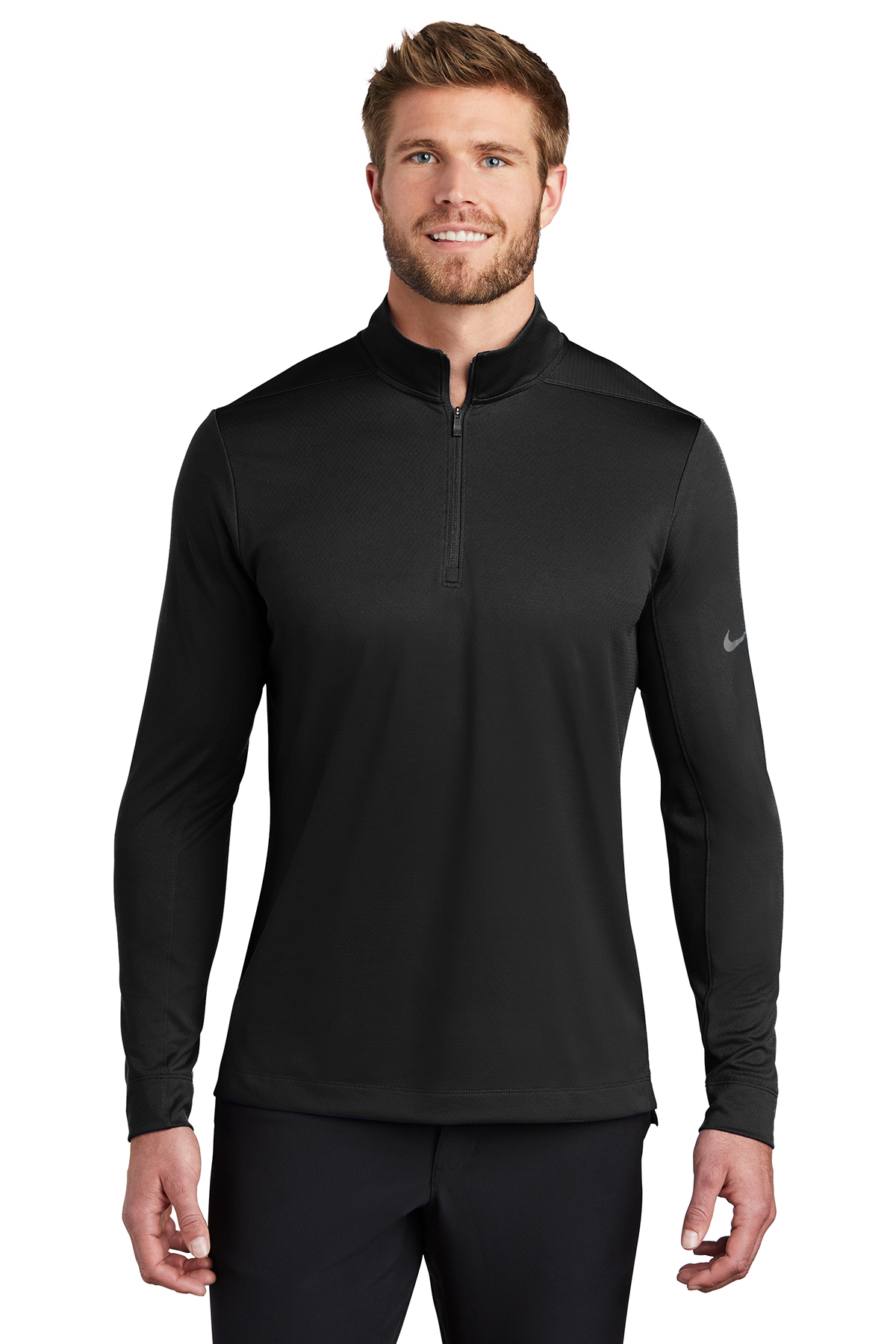Nike NKBV6044 - Dry 1/2-Zip Cover-Up