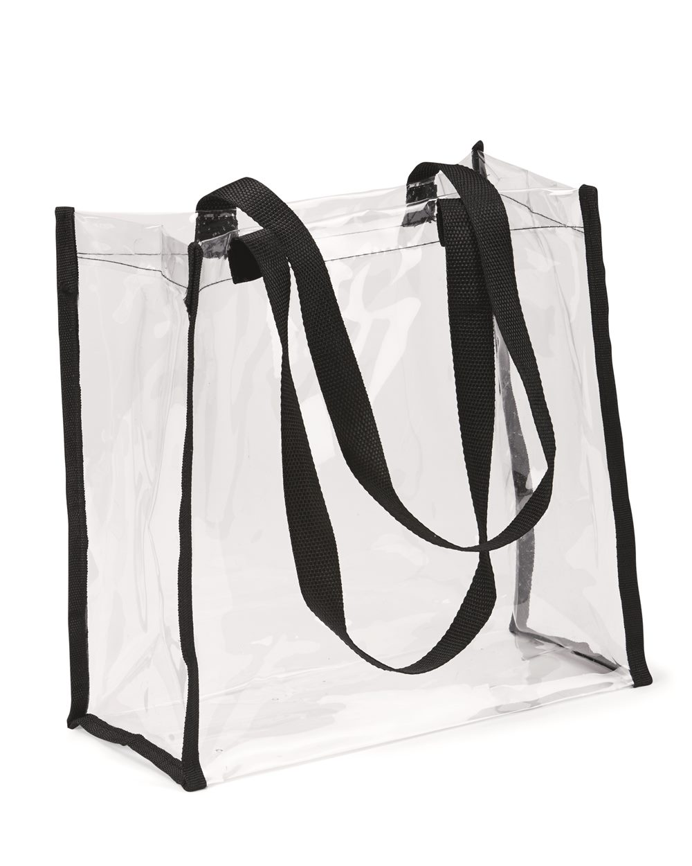 OAD OAD5004 - Clear Tote Bag