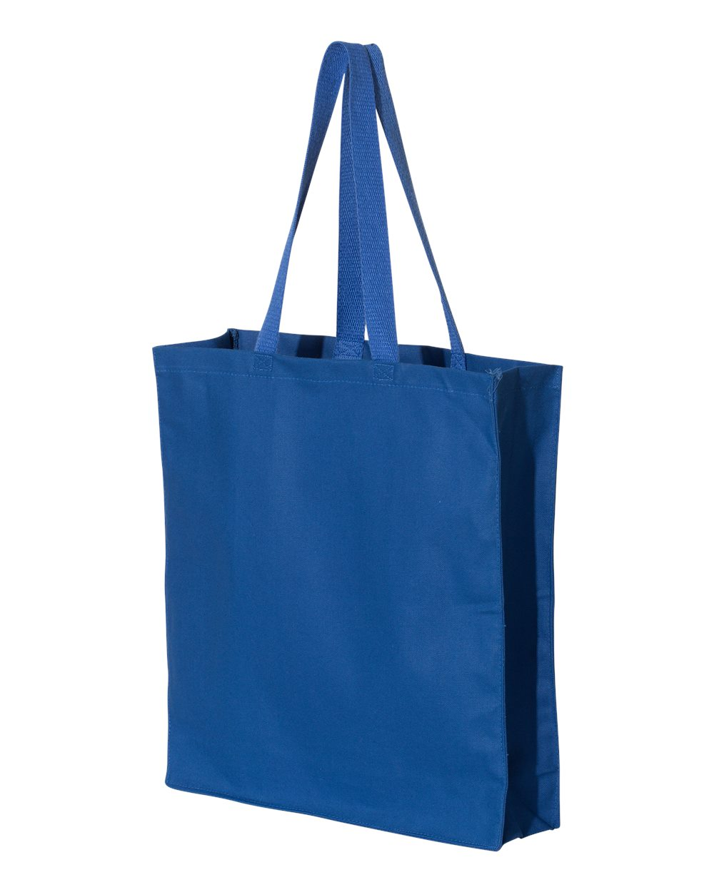 OAD OAD100 - Promotional Canvas Shopper Tote