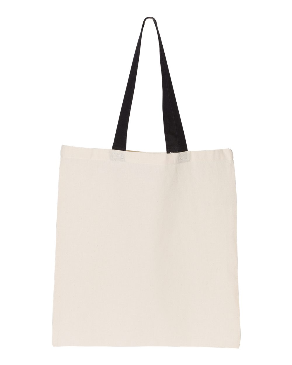 OAD OAD105 - Contrasting Handles Tote