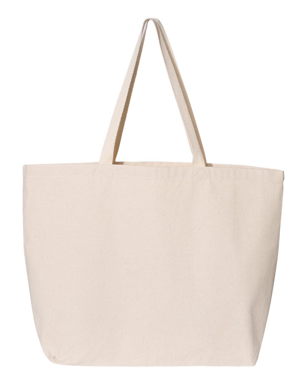 OAD OAD108 - 12 oz. Cotton Canvas Tote