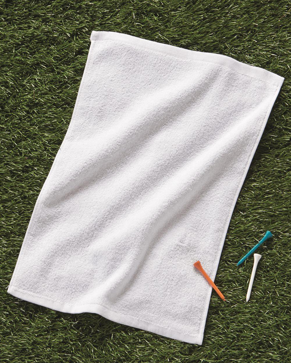 OAD OAD1118MF - Value Microfiber Rally Towel