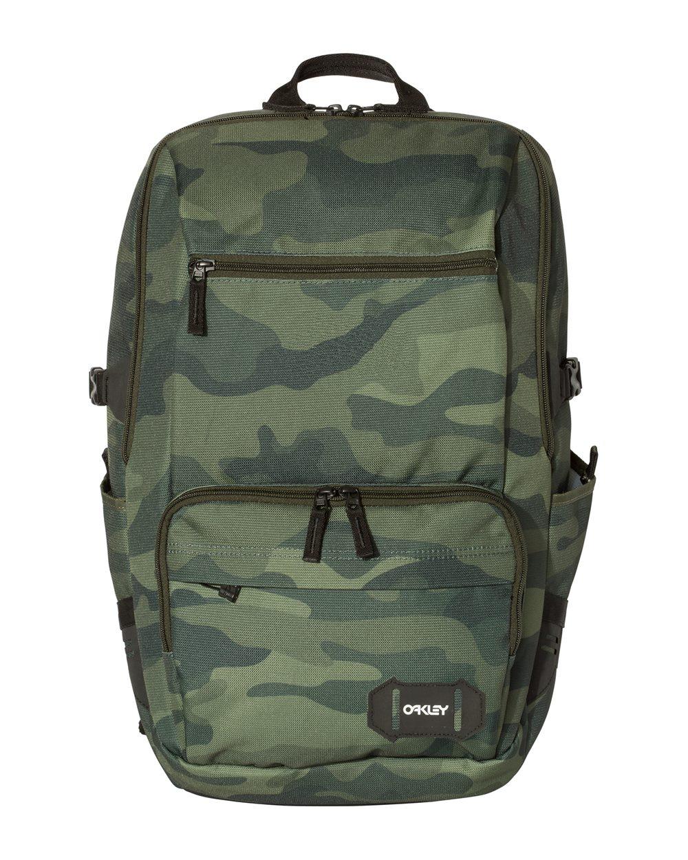 Oakley 921422ODM - 28L Street Pocket Backpack