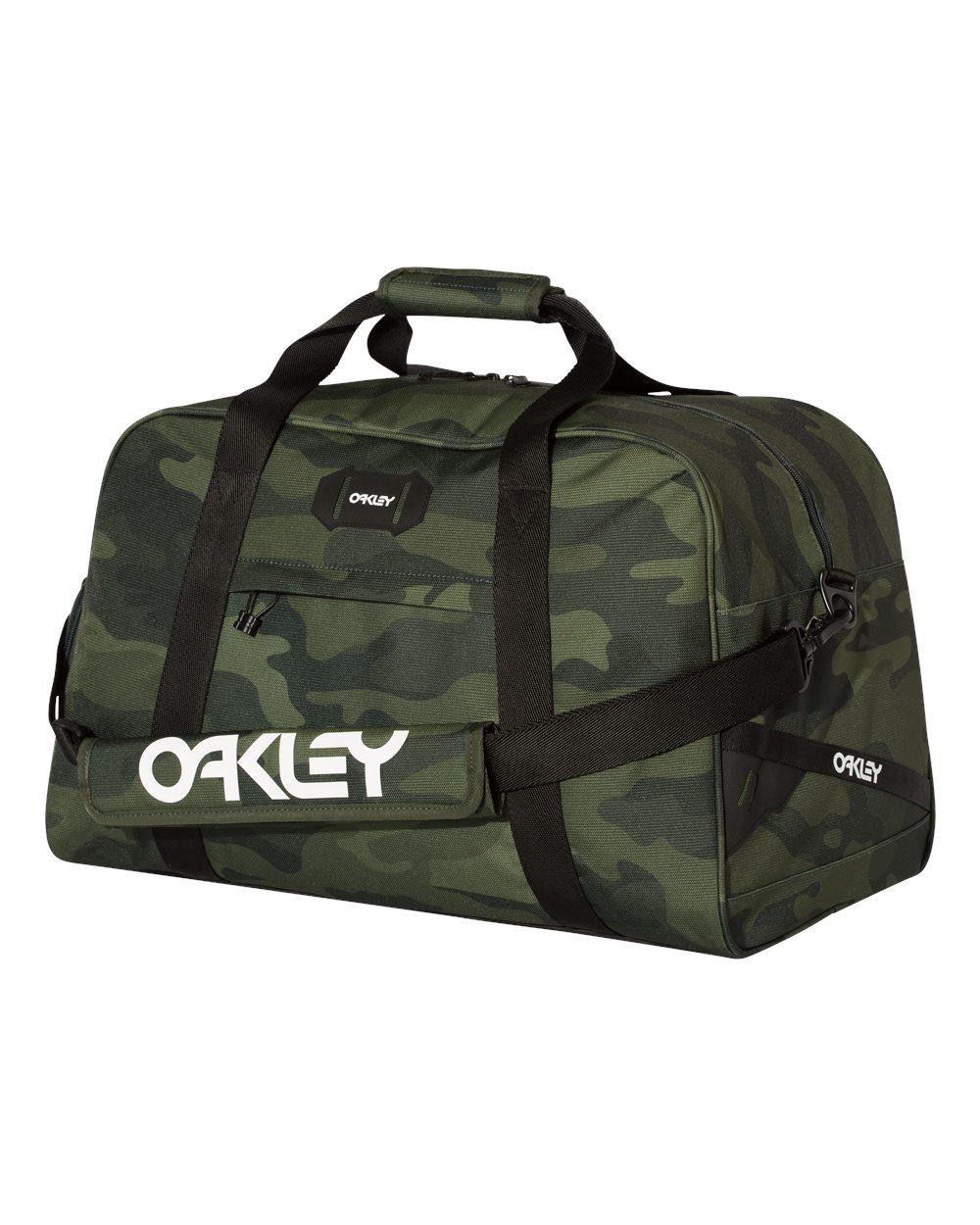 Oakley 921443ODM - 50L Street Duffel Bag