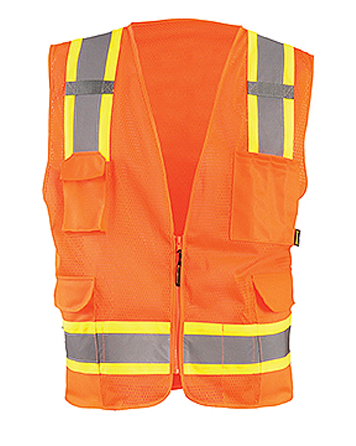 OccuNomix ECOATRN - Men's High Visibility Two-Tones ...