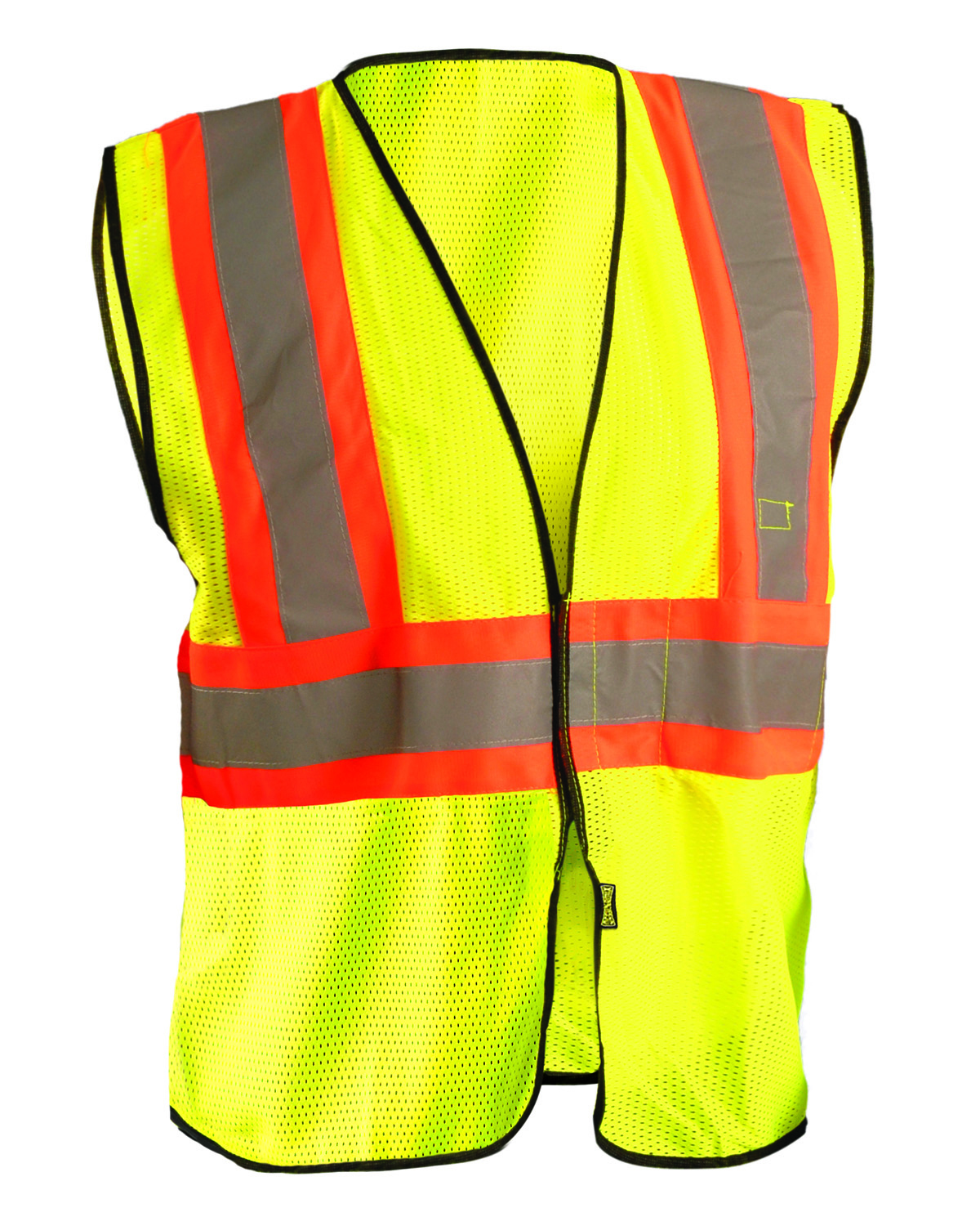 OccuNomix ECOGC2T - Men's High Visibility Value Two-...