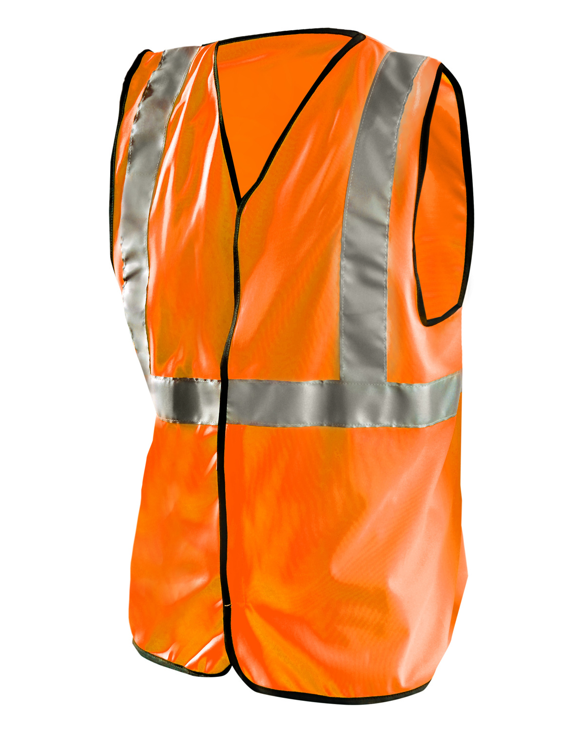 OccuNomix LUXSSG - Men's High Visibility Premium Flame ...