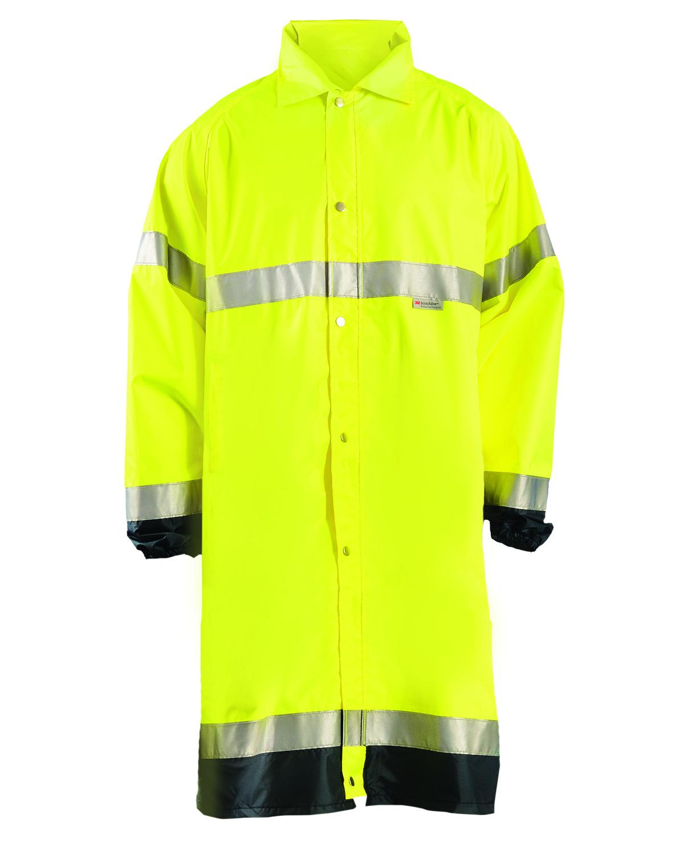 OccuNomix LUXTJRE - Men's Premium Breathable Rain Jacket