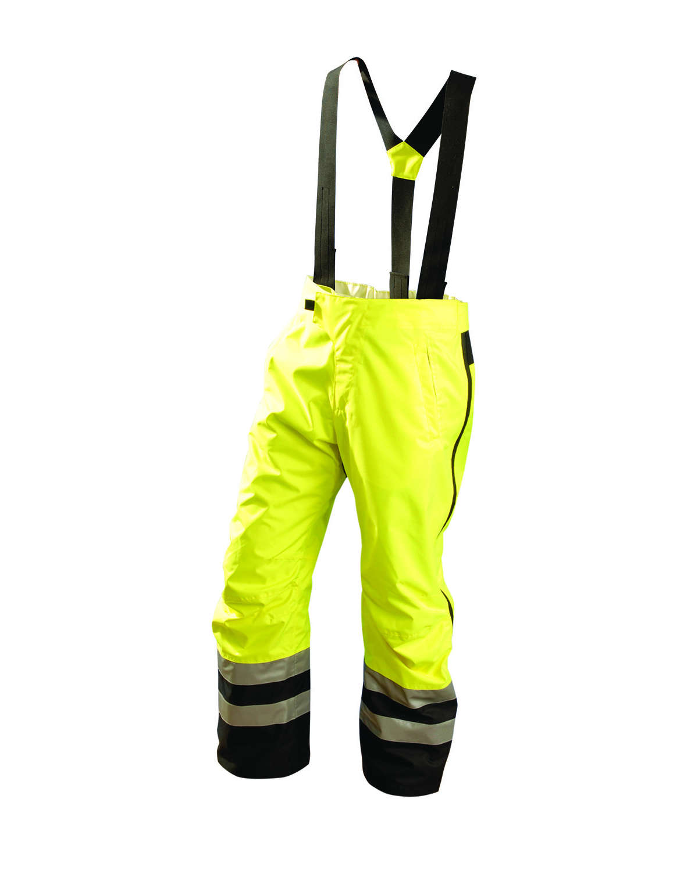 OccuNomix SPBRP - Men's Speed Collection Premium Breathable Rain Pants