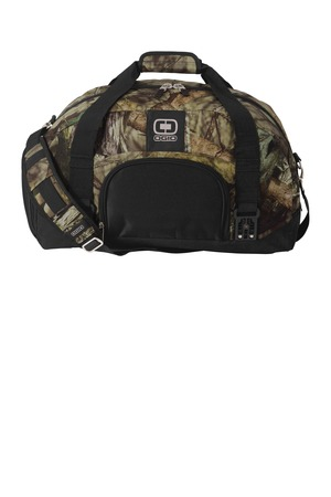 OGIO® 108087C - Camo Big Dome Duffel