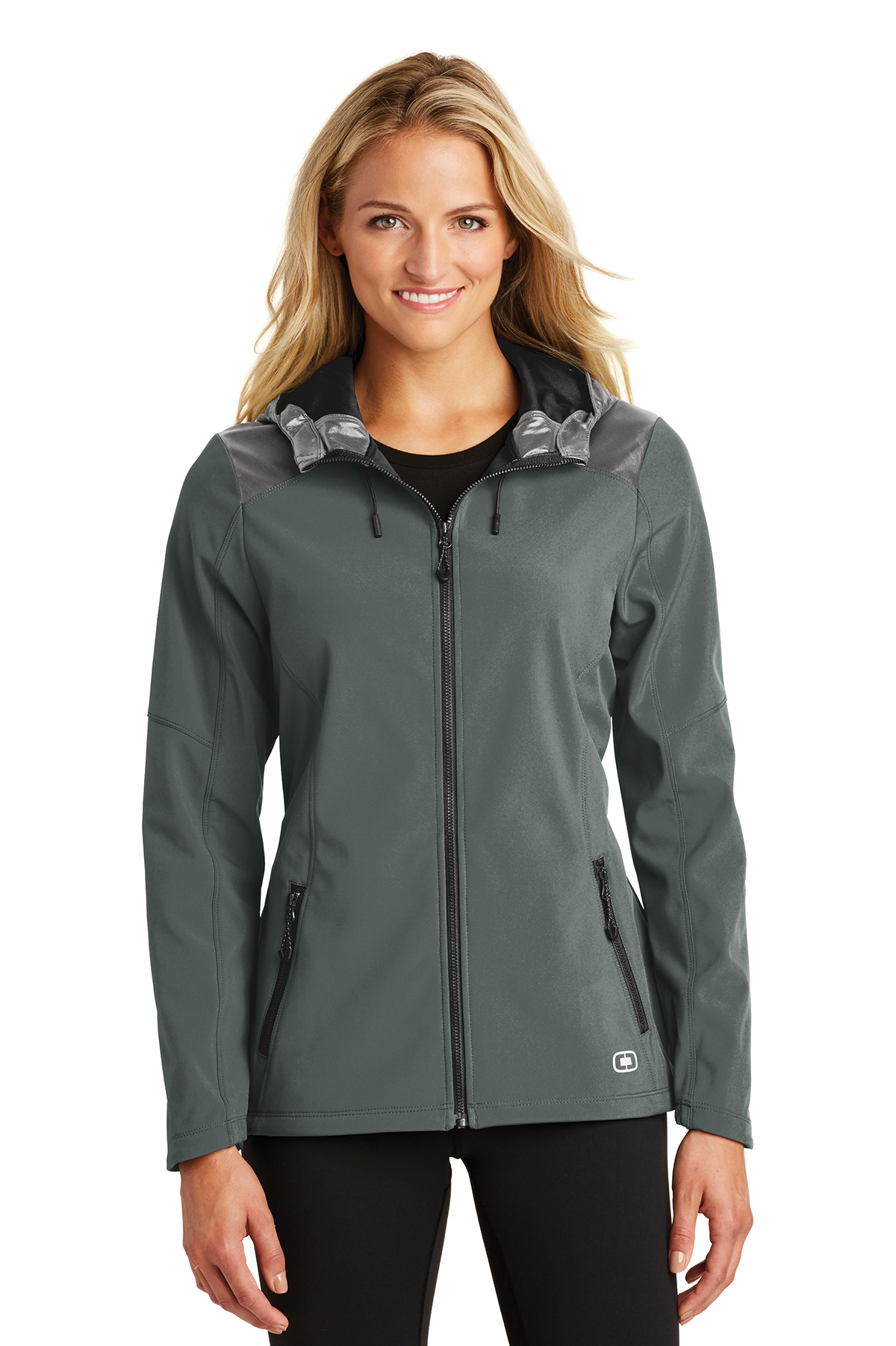 OGIO ENDURANCE LOE723 - Ladies Liquid Jacket