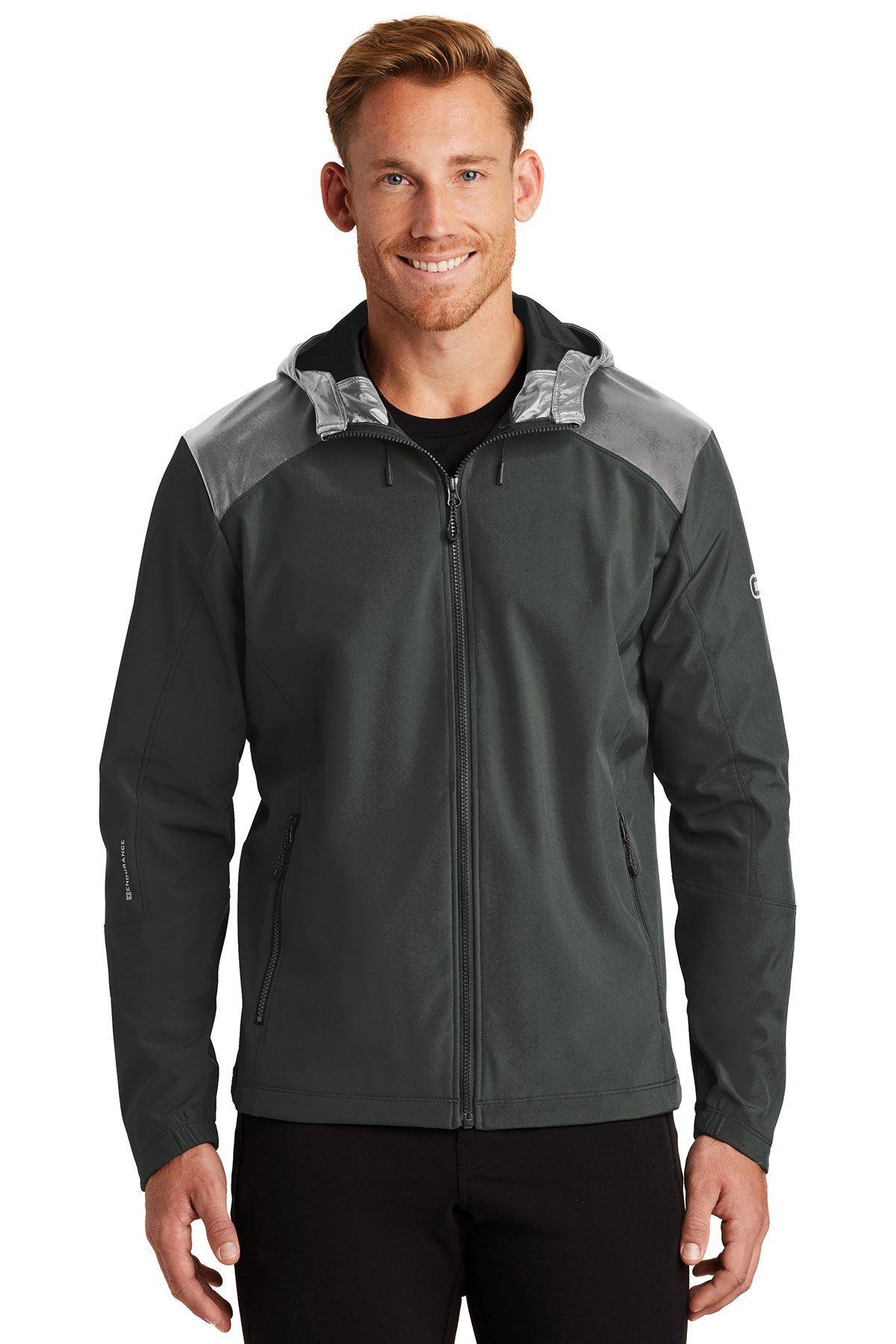 OGIO ENDURANCE OE723 - Men's Liquid Jacket