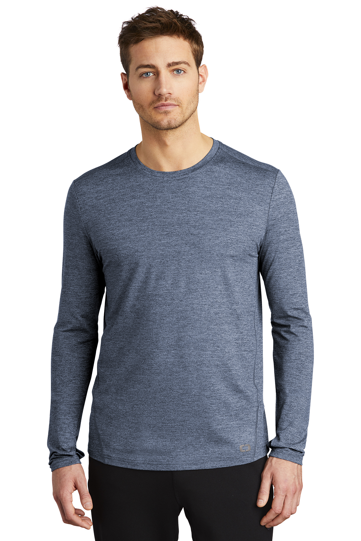 OGIO ENDURANCE OE340 - Force Long Sleeve Tee