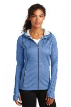 OGIO® LOE501 - ENDURANCE Ladies Pursuit Full-Zip