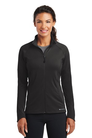 OGIO LOE551 - Ladies Radius Full-Zip