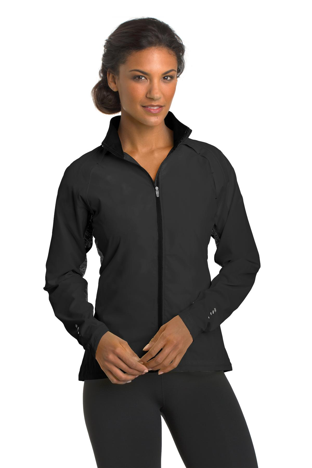 OGIO  LOE710 - ENDURANCE Ladies Velocity Jacket