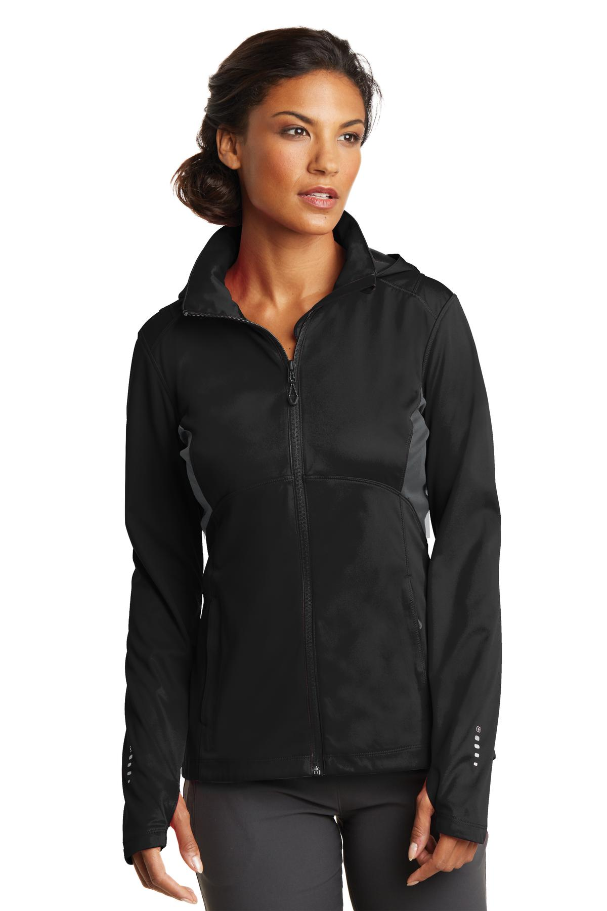 OGIO® LOE721 - ENDURANCE Ladies Pivot Soft Shell