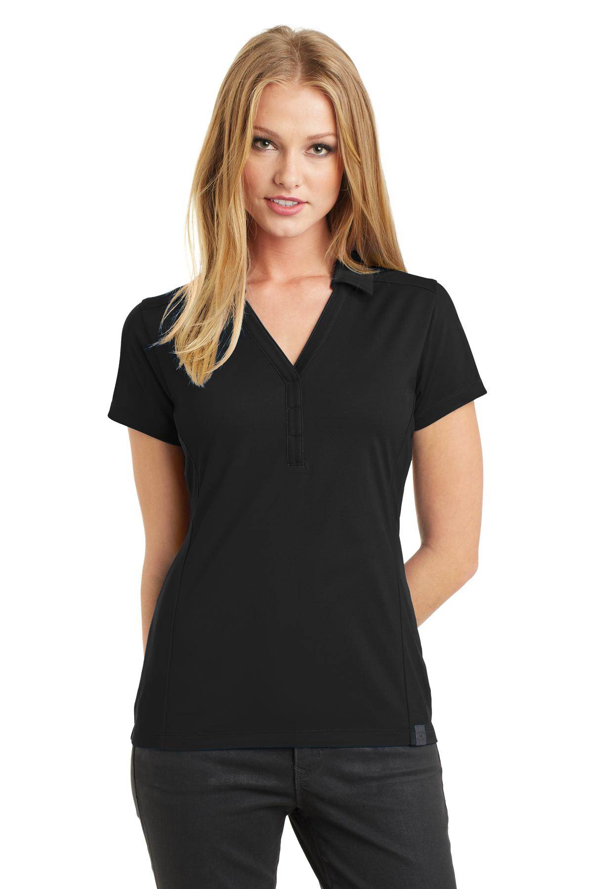 OGIO® LOG125 - Ladies Framework Polo