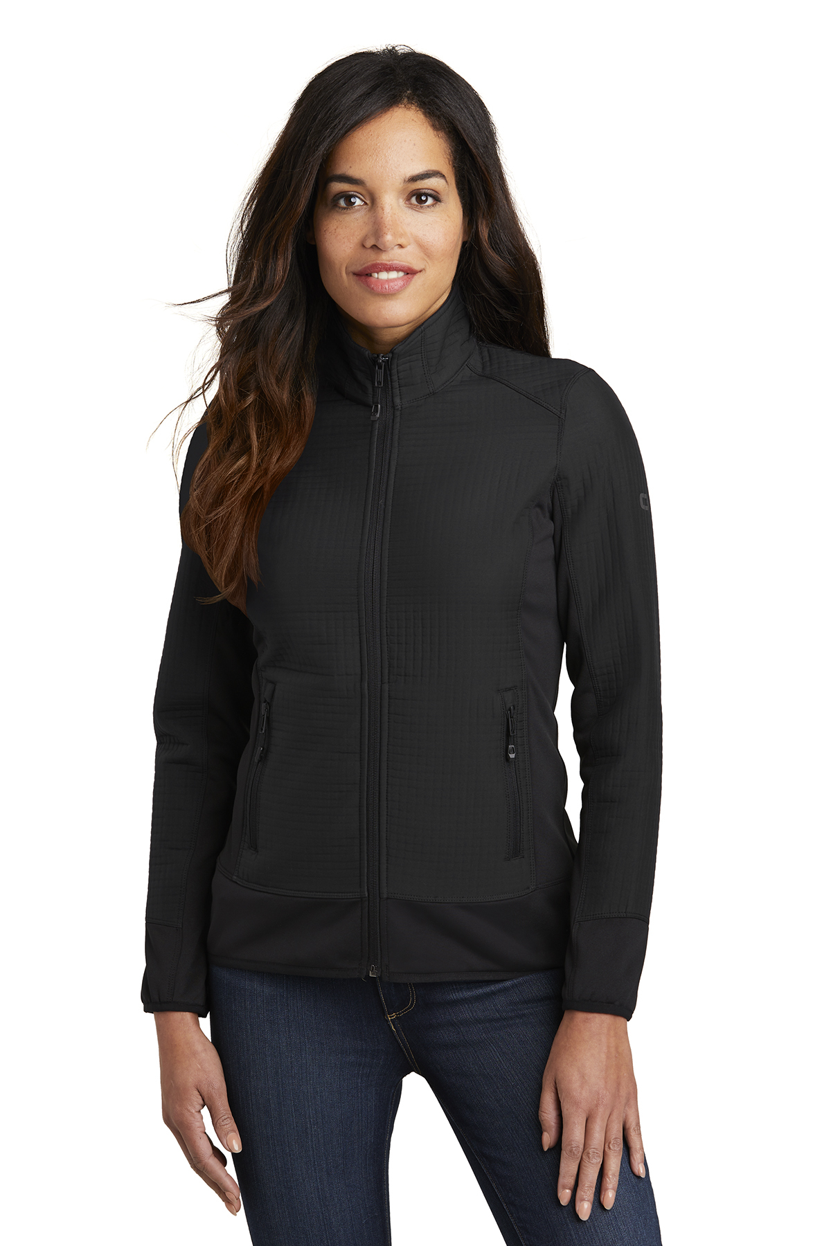 OGIO LOG726 - Ladies Trax Jacket