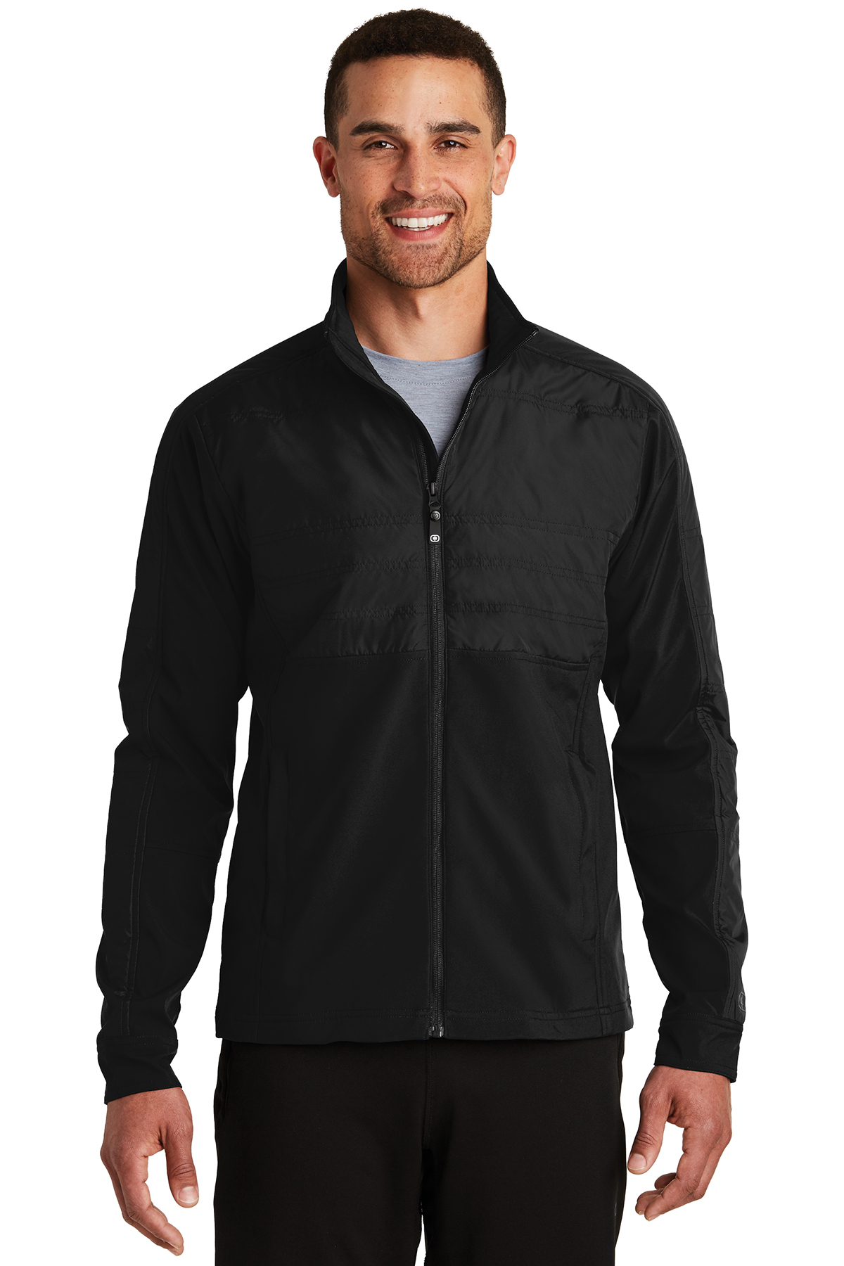 OGIO® ENDURANCE OE722 - Men's Brink Soft Shell