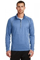 OGIO® OE500 - ENDURANCE Pursuit 1/4-Zip